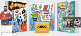 Showroom firmy - Jawa